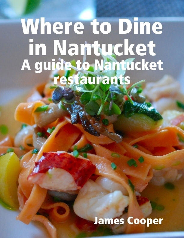 Nantucket Dining Guide